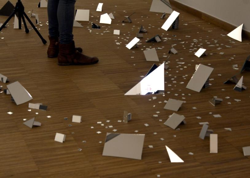 Krzysztof Kaczmar, Chwile podświadomego przebyewania w tym co poza nami, dokumentacja 4