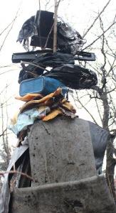 Krzysztof Kaczmar, Totem, documentation (dokumentacja) 5
