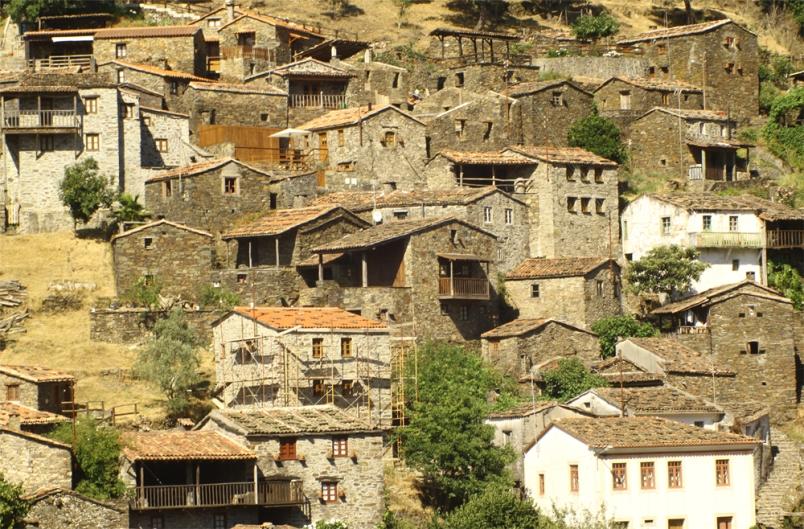 Krzysztof Kaczmar – zdjęcie wioski