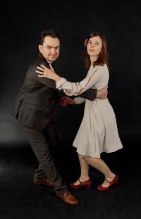 1 Kaczmar – Arek i Magda